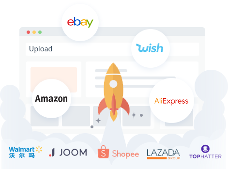 eBay刊登系统